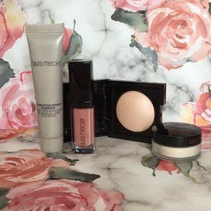 laura mercier Makeup - Laura Mercier Flawless Face Essentials